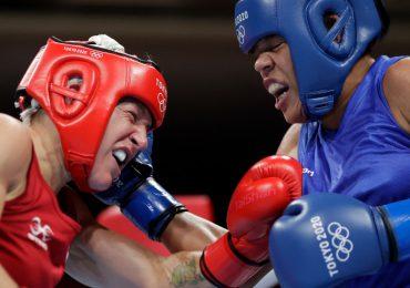 Hoy boxeo busca asegurar bronce; debut atletismo y voleibol por primer triunfo