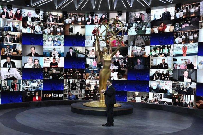 Todos los nominados a los premios Emmy 2021