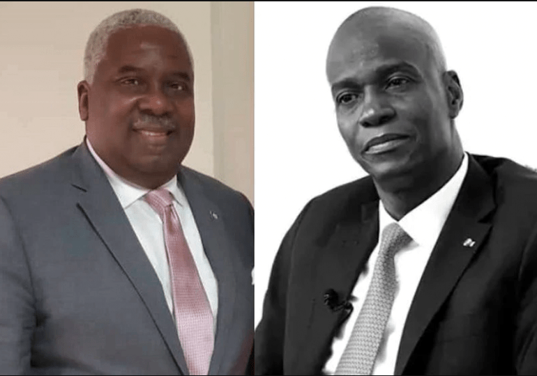 Asesinato de Jovenel Moïse: Christian Emmanuel Sanon, un sospechoso haitiano arrestado