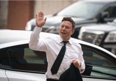 ¿Qué dijo Elon Musk sobre los rumores de una negociación con Apple para vender Tesla?