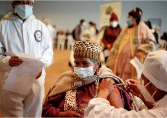 OMS, FMI, BM y OMC lanzaron petición a laboratorios para que prioricen la entrega de vacunas a países pobres