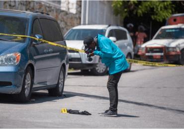 Policía de Haití detiene a otro agente sospechoso de participar en asesinato de Moïse
