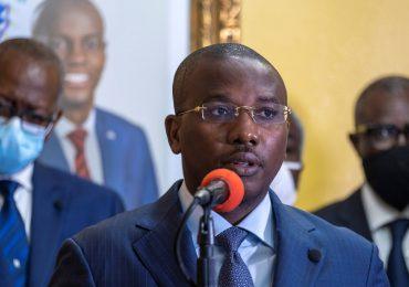"""Claude Joseph: """"Hay intereses para desviar la investigación sobre el asesinato del presidente Jovenel Moïse"""""""