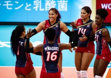 Las Reinas del Cariben caen por segunda ocasión en Tokio