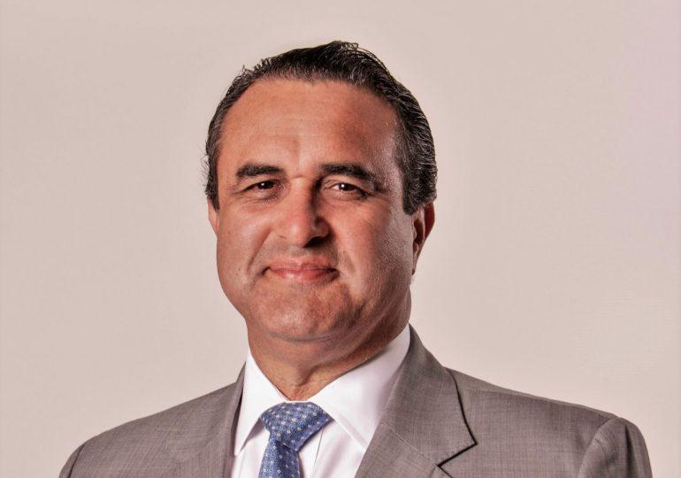 José Tomás Contreras electo nuevo VP de la Organización Mundial de Zonas Francas
