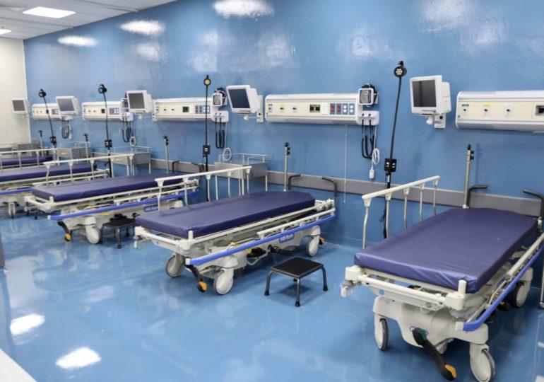 VIDEO   ¿Colapsarían los hospitales si se elimina el toque de queda?