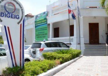 DIGEIG solicita a instituciones públicas garantizar el proceso de transformación de las CEP