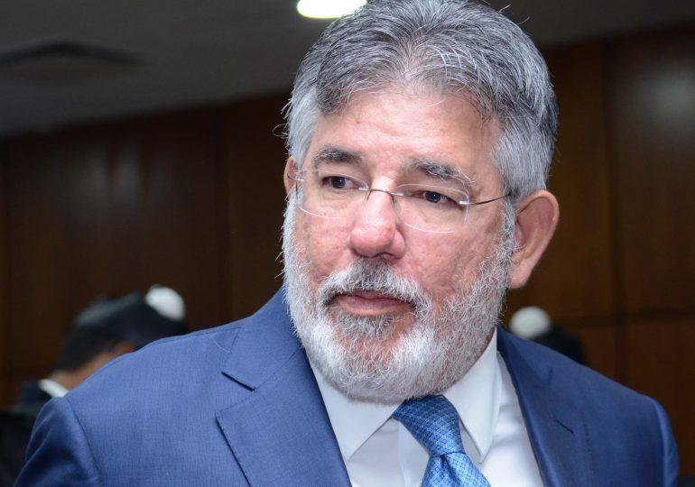 Víctor Diaz Rúa culpa a Danilo Medina por división del PLD