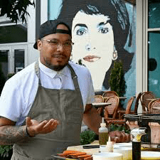 Chefs afroestadounidenses reclaman reconocimiento por su legado e innovación
