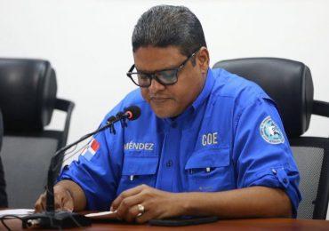 COE emite alerta verde para ocho provincias por incidencia de onda tropical