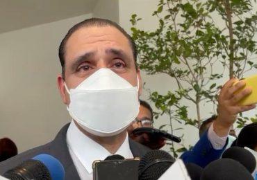 Las redes sociales están haciendo daño a los procesos judiciales, dice Servio Tulio Castaños