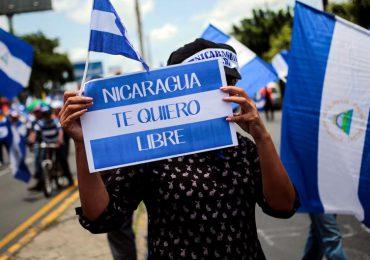 EEUU congela visas a 100 funcionarios de Nicaragua por represión contra opositores