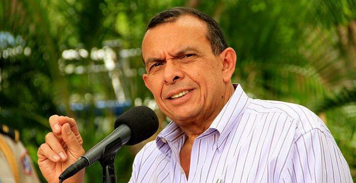 Expresidente hondureño pide ser investigado por señalamientos de narcotráfico de EEUU