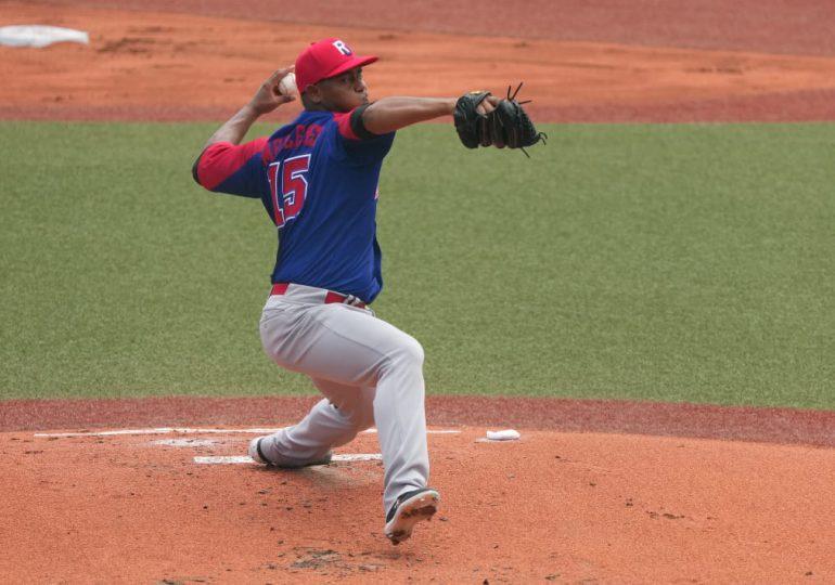 Dominicana debuta en béisbol con derrota ante Japón en Tokio 2020