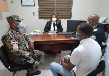 ONDP denuncia sobrepoblación carcelaria en Cotuí con peligro de contagio al covid-19