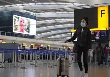 EEUU mantiene restricciones a viajes internacionales por variante Delta del coronavirus