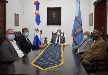 Instituto Duartiano pide continúe cierre de frontera con Haití