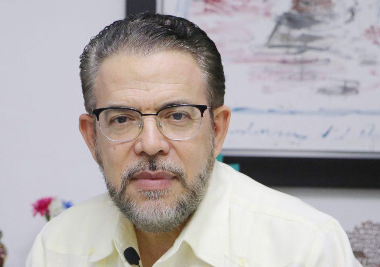"""Guillermo Moreno: """"En el gobierno de Abinader pasamos a ser el campeón del endeudamiento público"""""""