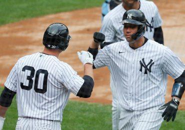 Grandes Ligas vuelve a suspender partido por positivos en los Yankees