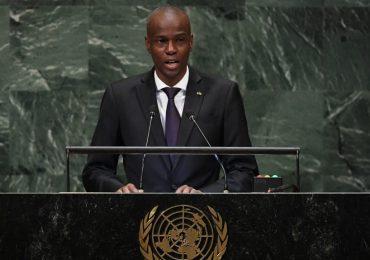 Consejo de Seguridad pide que autores de magnicidio en Haití enfrenten a la justicia