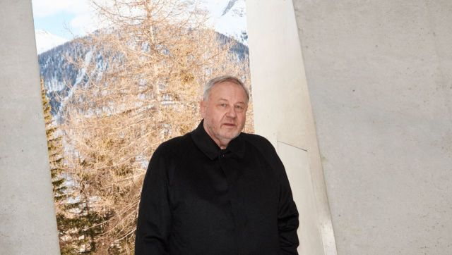 Arrestan en Suiza al presunto cerebro alemán de un gigantesco fraude fiscal