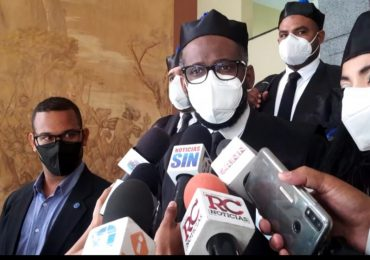 Operación Medusa | MP solicita 18 meses de prisión preventiva contra todos los implicados
