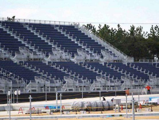 Por COVID-19 ahora Juegos Olímpicos se disputarán sin espectadores