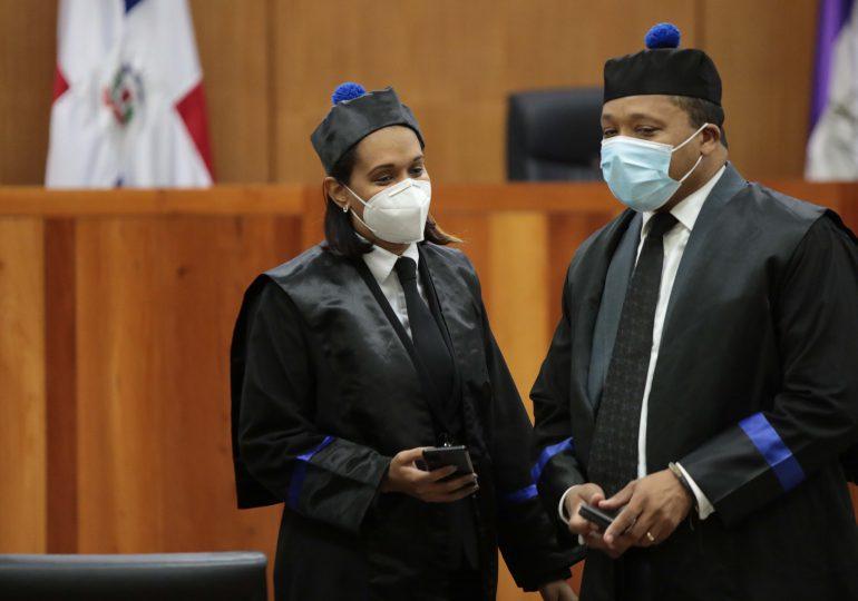 Tribunal aplaza para el próximo lunes juicio del Caso Odebrecht