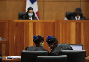 Ministerio Público dice está listo para argumentaciones finales en caso Odebrecht