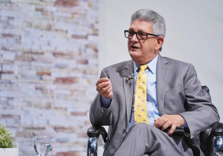 Director de DIGEPRES destaca gasto eficiente, transparencia y eliminación del dispendio como logros del Gobierno