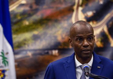 Jovenel Moise, de exitoso empresario a presidente con destino trágico