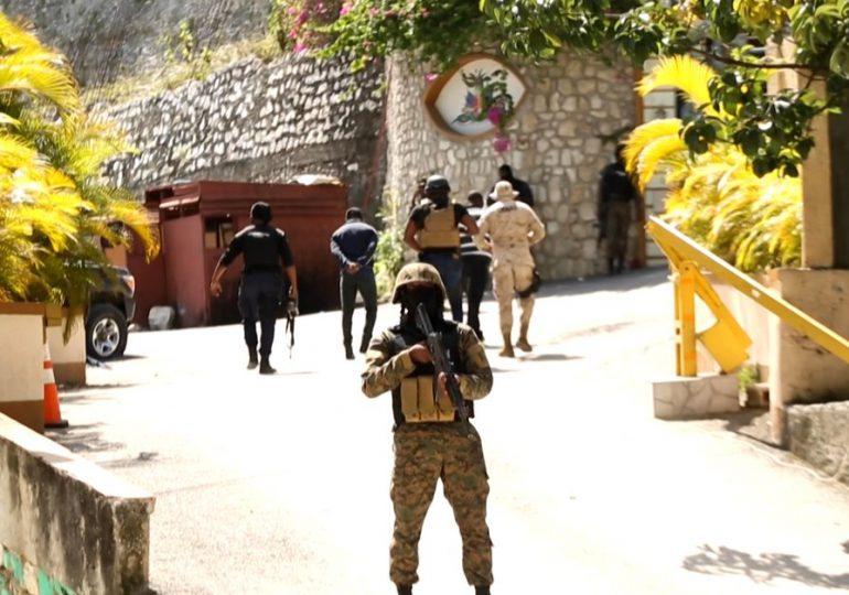 Enviada de la ONU a Haití dice que la policía tiene cercados a sospechosos de matar al presidente