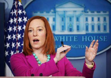"""La Casa Blanca califica de """"horrible"""" el asesinato del presidente de Haití"""