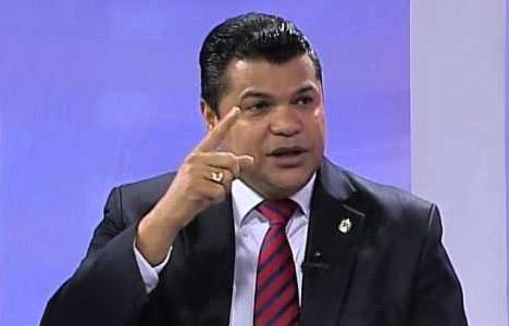 Diputado Tobías Crespo asegura decreto 389-21 es contrario a la Ley de Transporte