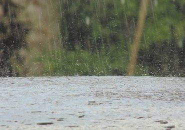 COE mantiene alerta verde en nueve provincias del país