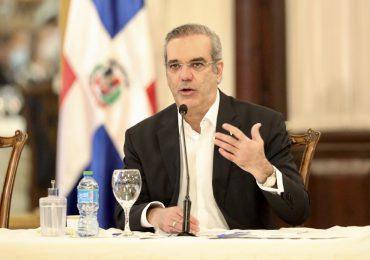Luis Abinader dice atletas que nos representan en Juegos Olímpicos de Tokio son orgullo dominicano