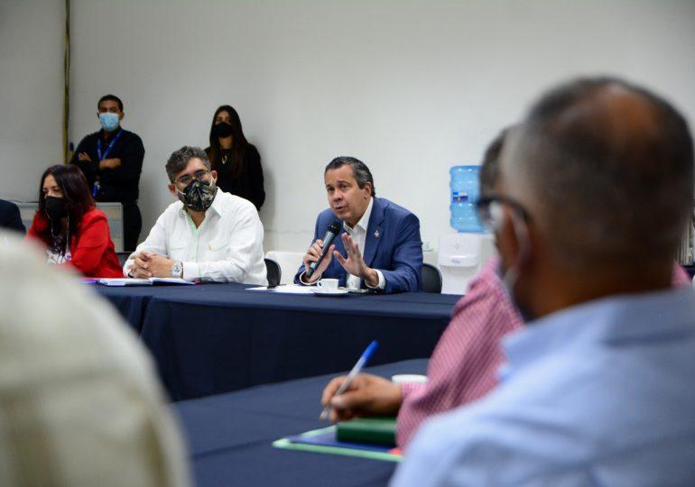Medio Ambiente inicia  censo en comunidades de San José de Ocoa que están dentro de Valle Nuevo