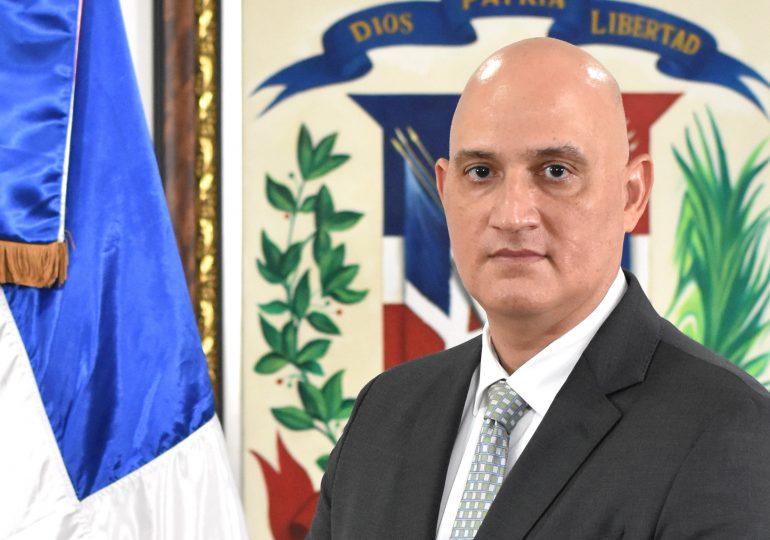 Viceministro Pavel Isa afirma aumentos salariales rescatarán la capacidad de compra de los dominicanos
