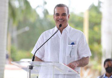 Luis Abinader dice hoy tiene buenas noticias para el país