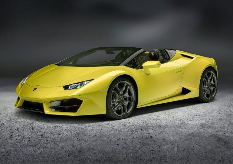 Lamborghini logra las mejores ventas de su historia  en el primer semestre de 2021