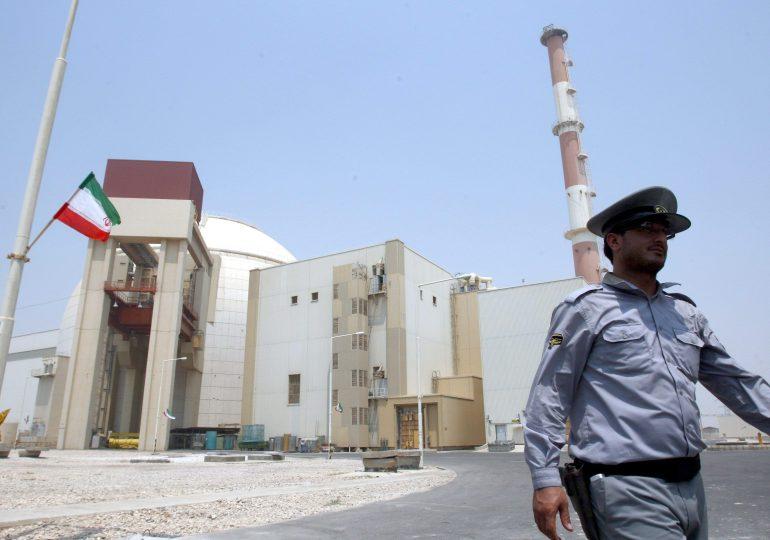 """EEUU pide a Irán acabar con sus """"provocaciones"""" nucleares"""