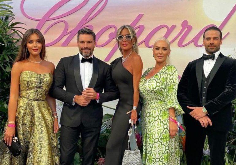 Cana Dorada se mantiene firme en impulsar RD como destino cinematográfico en Cannes 2021