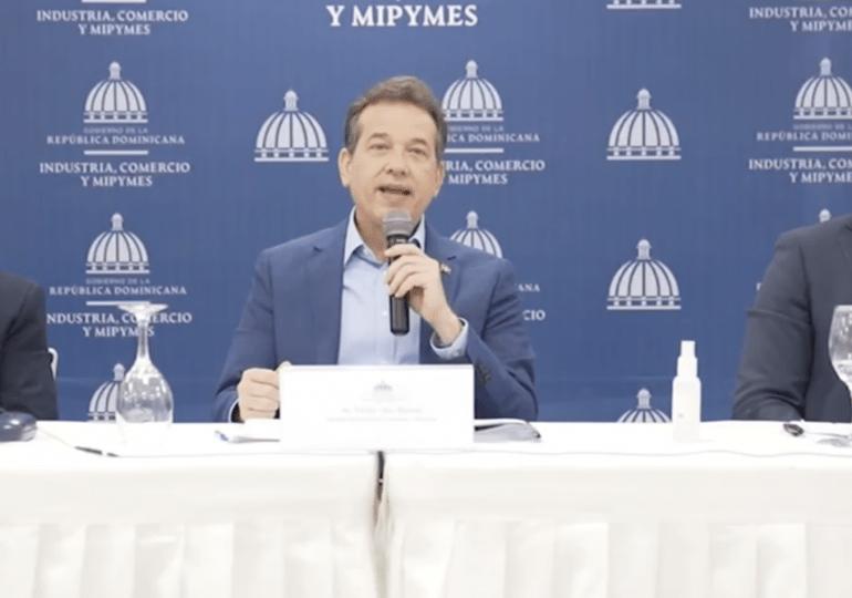 Ministro Bisonó destaca confianza de inversionistas en RD