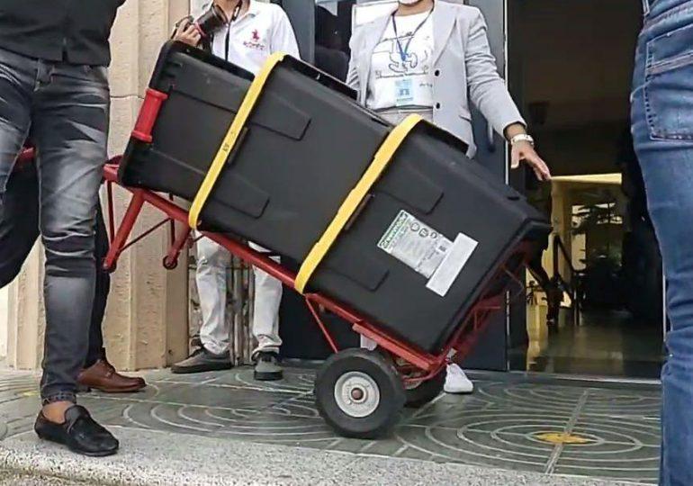 "VIDEO   Ministerio Público presenta muchas pruebas para crear ""un bulto"", dicen abogados de Jean Alain"