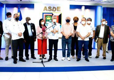 Ayuntamiento Santo Domingo Este anuncia jornada de vacunación en beneficio de más de 800 mil personas del municipio