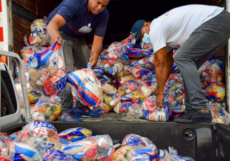 Plan Social activa operativo de emergencia ante posible paso huracán Elsa