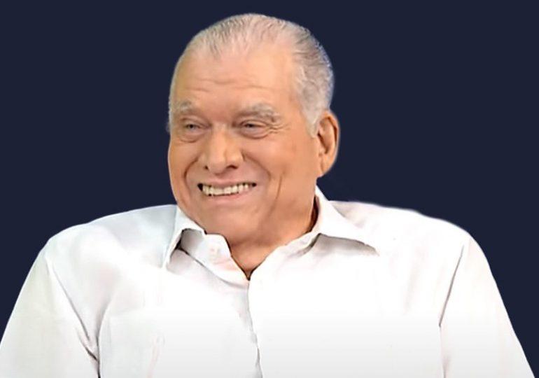 PRM destaca vida y aportes de Tirso Mejía Ricart; rendirá homenaje póstumo este martes