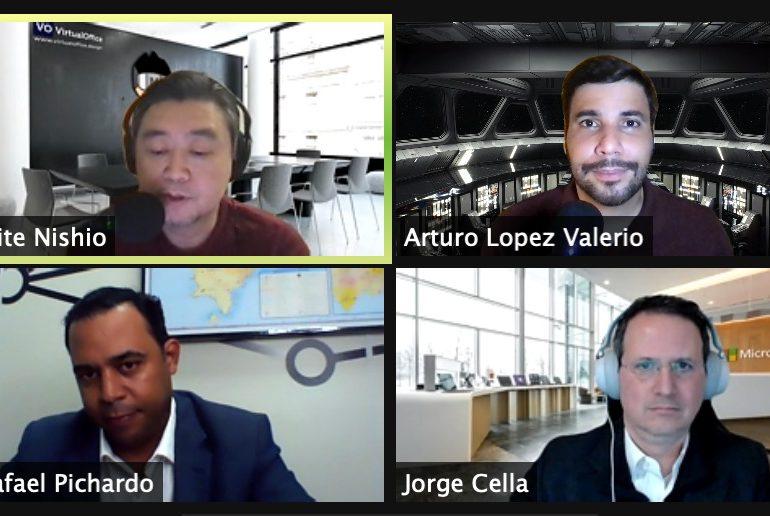 Encadenamiento digital expone una brecha de habilidades en la República Dominicana