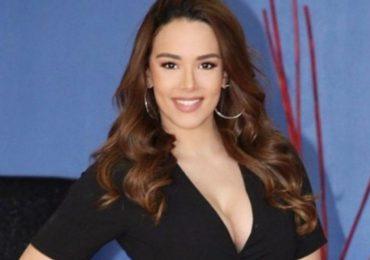 Isaura Taveras aclara, usó peluca para Premios Soberano por campaña de concienciación