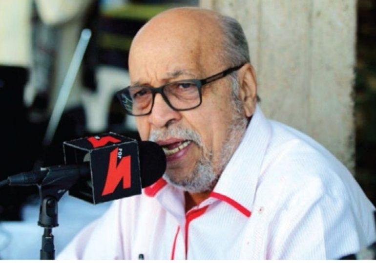 Muere Willy Rodríguez director de la Z101